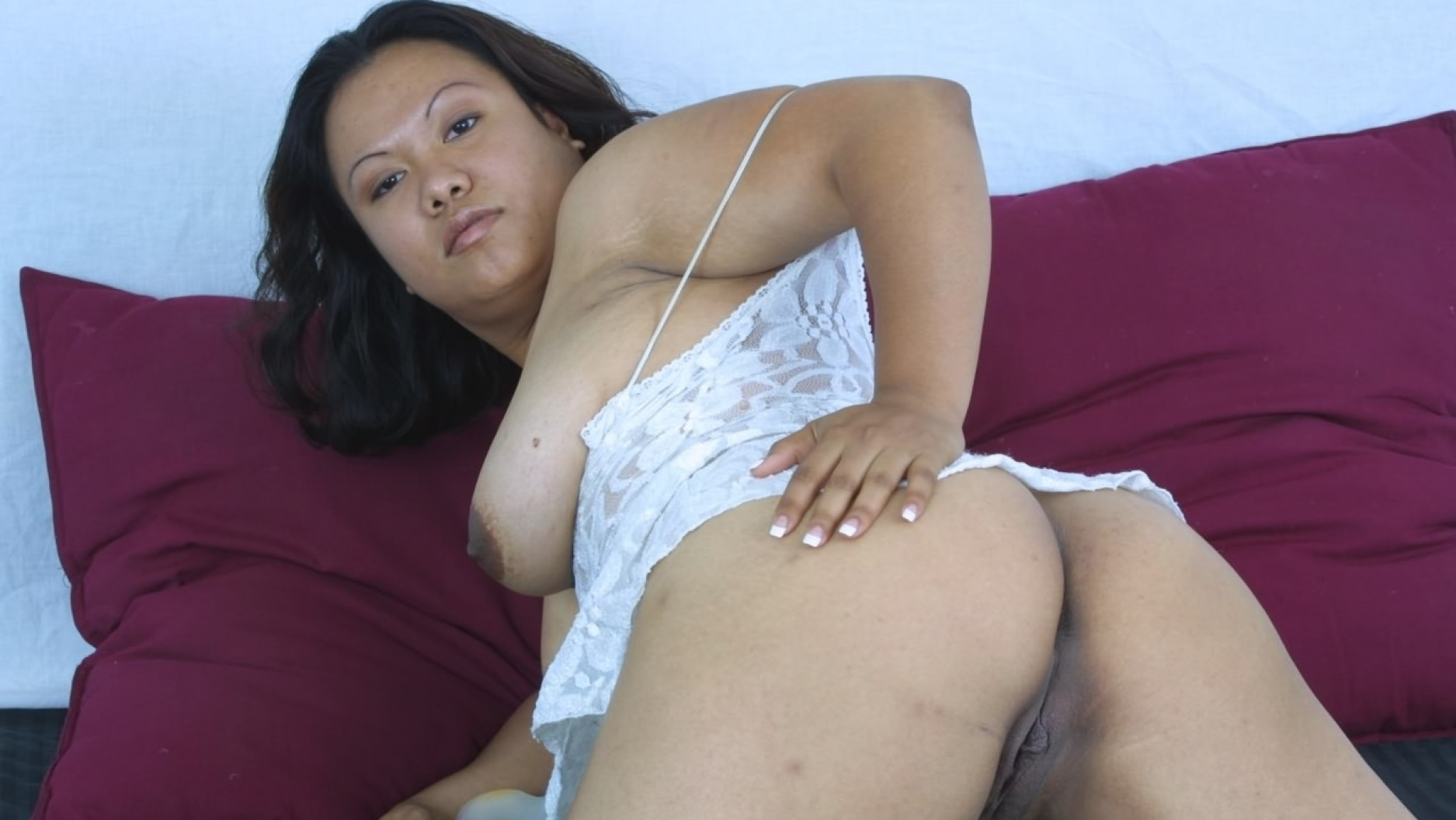 Asian fuck by black sex